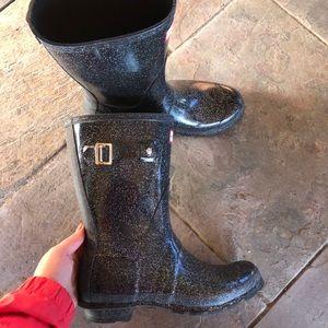 """Short Hunter """"Starcloud"""" Boot"""